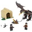 75946 Turneringen i magisk trekamp: ungersk taggsvans LEGO Harry Potter 8+
