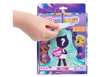 Hairdorables - Dolls Säsong 1 - Hairdorables - Dolls Säsong 1