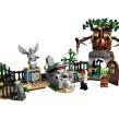 LEGO Hidden Side 70420 - Kyrkogårdsmysterium 7+
