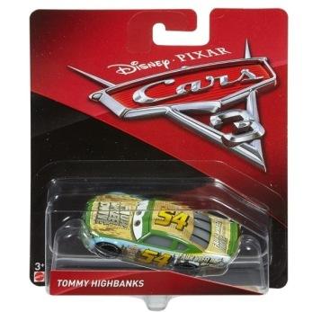 Cars 3 Tommy Highbanks - Cars 3 Tommy Highbanks