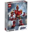 76140 LEGO Super Heroes Iron Mans robot 6+ - 76140 LEGO Super Heroes Iron Mans robot 6+