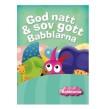 Babblarna DVD- God natt & sov gott - Babblarna DVD- God natt & sov gott