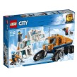 60194 LEGO City Arctic Expedition Arctic Scout Truck - 60194 LEGO City Arctic Expedition Arctic Scout Truck