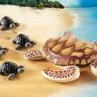 Playmobil 9071, Sköldpadda och barn