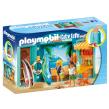 Playmobil 5641, Surfshop i praktisk box - Playmobil 5641, Surfshop i praktisk box