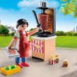 Playmobil 9088, Kebabförsäljare