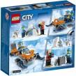 60191 LEGO City Arktiskt utforskningsteam