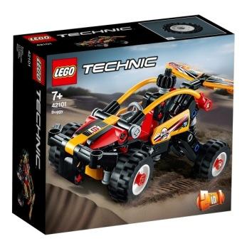 42101 LEGO technic buggy 7+ - 42101 LEGO technic buggy 7+