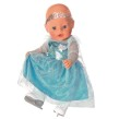 BABY born Princess On Ice Set 43cm