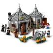 LEGO Harry Potter 75947 Hagrids Stuga Rädda Vingfåle  8+