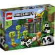 21158 LEGO Minecraft Pandagården 7+ - 21158 LEGO Minecraft Pandagården 7+