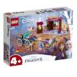 LEGO Disney Frozen 41166 - Elsas vagnäventyr 4+ - LEGO Disney Frozen 41166 - Elsas vagnäventyr 4+