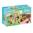 Playmobil Spirit - Hästbox Abigail och Boomerang 9480 - Playmobil Spirit - Hästbox Abigail och Boomerang 9480