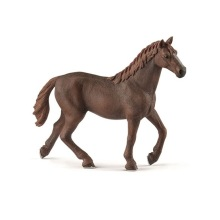 Schleich, Horse Club - English thoroughbred sto 13855