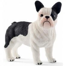 Schleich - Fransk Bulldog 13877