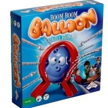 Maki, Brädspel, Boom Boom Balloon 8+
