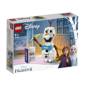 LEGO Disney Frozen 41169 - Olof 6+ - LEGO Disney Frozen 41169 - Olof 6+