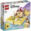 43177 LEGO Disney princess Belles sagoboksäventyr 5+ - 43177 LEGO Disney princess Belles sagoboksäventyr 5+