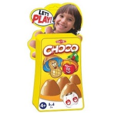Let´s Play - Choco