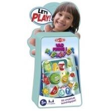 Let's Play - Vad finns i kylskåpet?