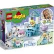 10920 LEGO Duplo Elsa och Olofs teparty 2+