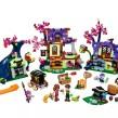 Lego Elves 41185, Magisk räddning från trollbyn