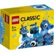 11006 LEGO Classic Kreativa blå klossar 4+ - 11006 LEGO Classic Kreativa blå klossar 4+