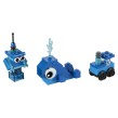 11006 LEGO Classic Kreativa blå klossar 4+