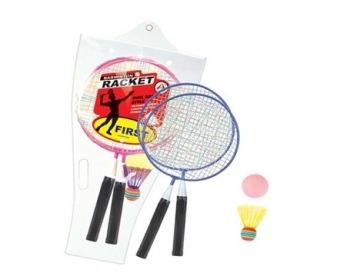 Badmintonset 44cm -