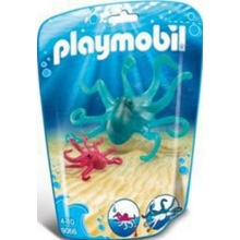 Playmobil Bläckfisk med unge 9066