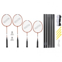 Stiga Family FS Badmintonset