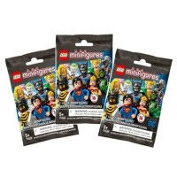 71026 LEGO Minifigures DC Super Heroes Series