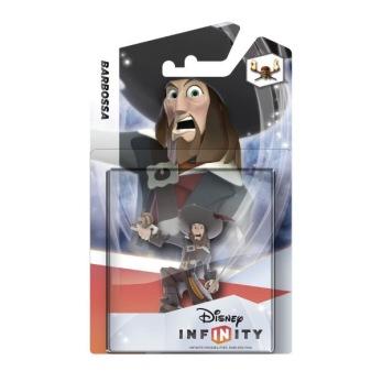 Disney Infinity Barbossa - Disney Infinity Barbossa