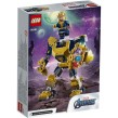 76141 LEGO Super Heroes Thanos robot 6+