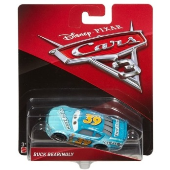 Cars 3 Buck Bearingly - Cars 3 Buck Bearingly