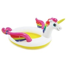 INTEX Mystic Unicorn Spray Pool, 151L.
