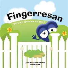 Babblarna - Fingerresan bok