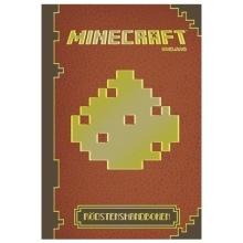 Minecraft 2, Rödstenshandboken