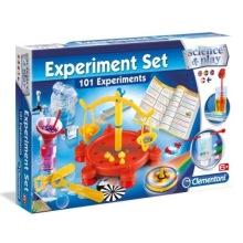 Clementoni - 101 Experiment
