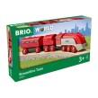 BRIO Rail & Road 33557 Strömlinjeformat tåg