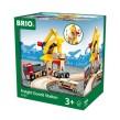 BRIO Countryside 33280 Godsstation