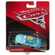 Cars 3 Buck Bearingly