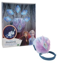 Frozen - Frost 2 Magic Ice Steps