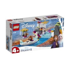 LEGO Disney Frozen 41165 Annas kanotexpedition 4+