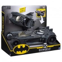 Batman, Batmobile - 40 cm