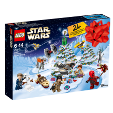 LEGO Star Wars 75213, Adventskalender