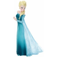 Frost Frozen Elsa - Plastfigur ca 10 Cm