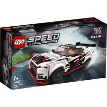76896 LEGO Speed Champions Nissan GT-R NISMO 7+