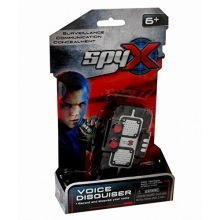 Spy X Micro Voice Disguise