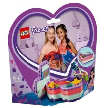 LEGO Friends Emmas sommarhjärtask 41385 6+